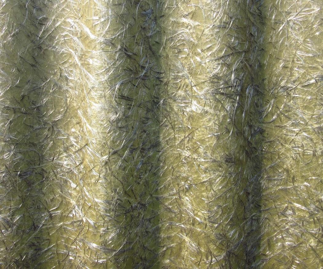 ¿Qué es la fibra de vidrio y para qué se utiliza?