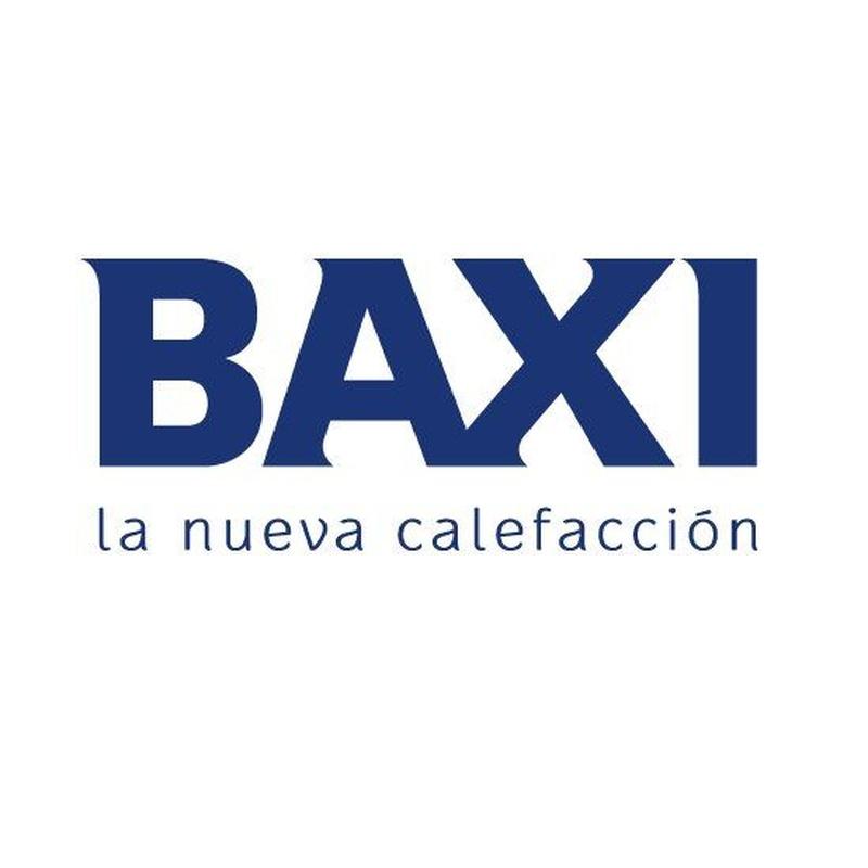 Baxi Platinum Compact ECO 28/28F