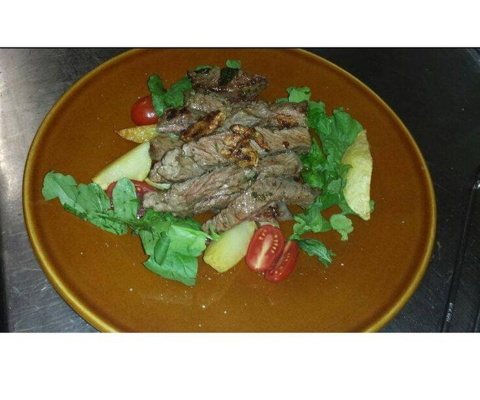 Carnes: Carta de El Mago Karlín Restaurante Melenara