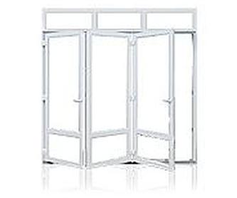 Cerramientos panorámicos: Servicios de Aluminios Alunoe