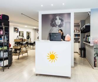 Tratamientos faciales: Peluquería y estética de Danna Stils by Compagnia della Bellezza