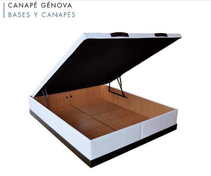 Canapé modelo Génova - Buensueño
