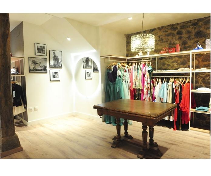 Vestidos de fiesta: Tienda de TJ Moda y Calzado