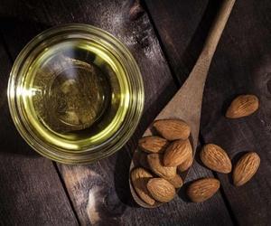 Algunos usos del aceite de almendras