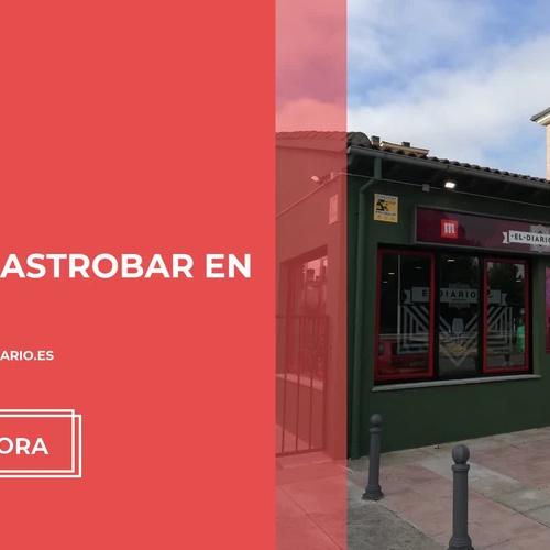 Bar de tapas en Ávila | Gastrobar El Diario