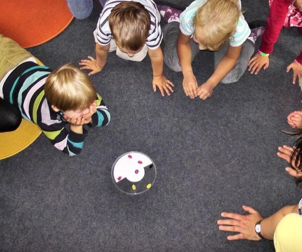 Entrenar la psicomotricidad de nuestros alumnos