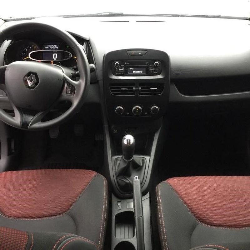Renault Clio 1.5 DCI 75 CV:  de Ocasión A Lagoa
