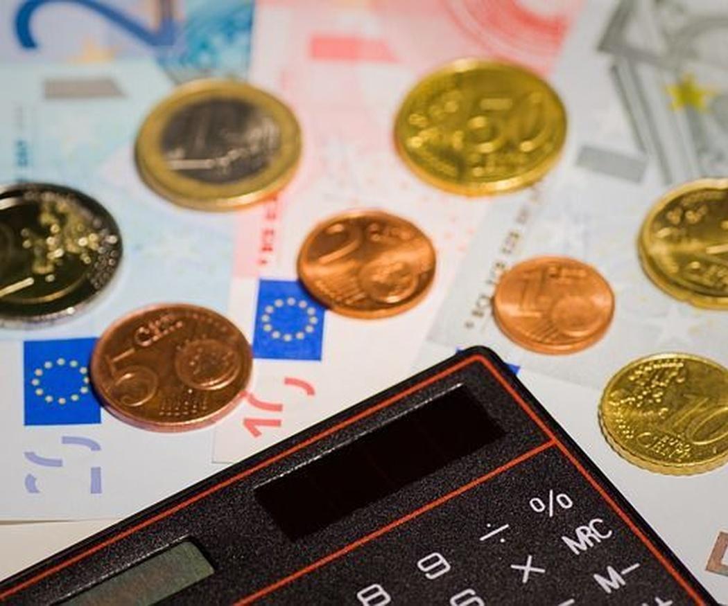 Las deudas con Hacienda alcanzan los 25.000 millones de euros