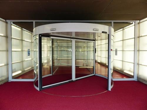 Sistemas de control de accesos en Barcelona