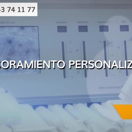 Productos de dermocosmética en Elgoibar | Garitaonandia Farmacia
