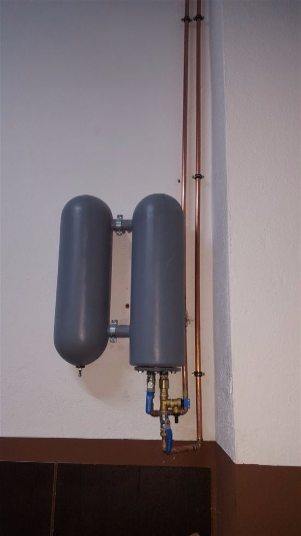 Instalaciones de gas en Roquetas de Mar