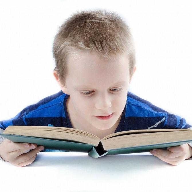 Cómo detectar la dislexia en tu hijo