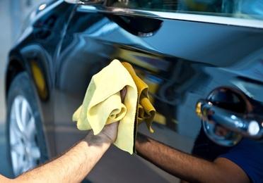Lavadero manual ecológico de vehículos