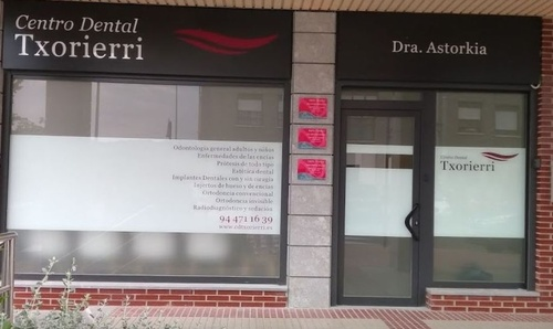 Centro dental Sondika