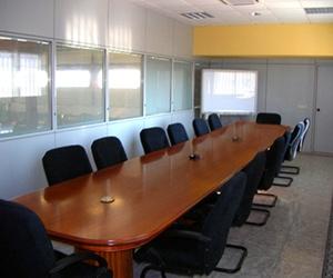 Interior de las oficinas de nuestra empresa en Ajalvir