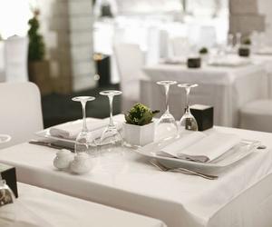 Servicio de lavandería para restaurantes en Valencia