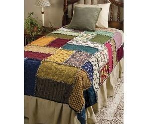 Confección textil para el hogar