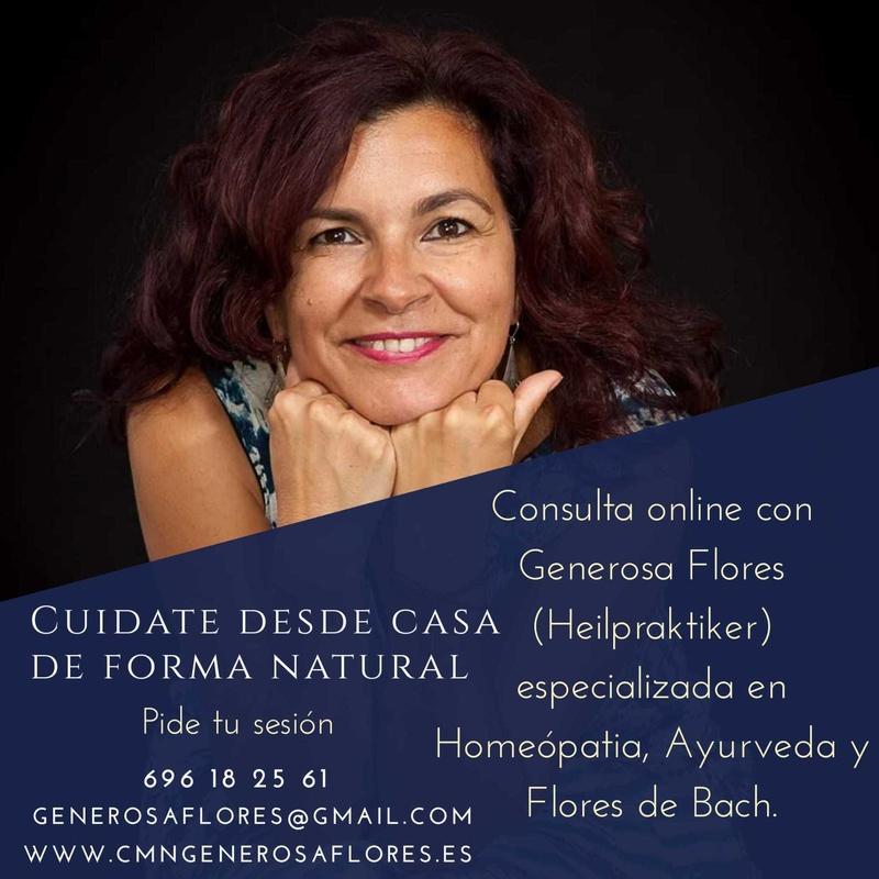 Consulta Generosa Flores