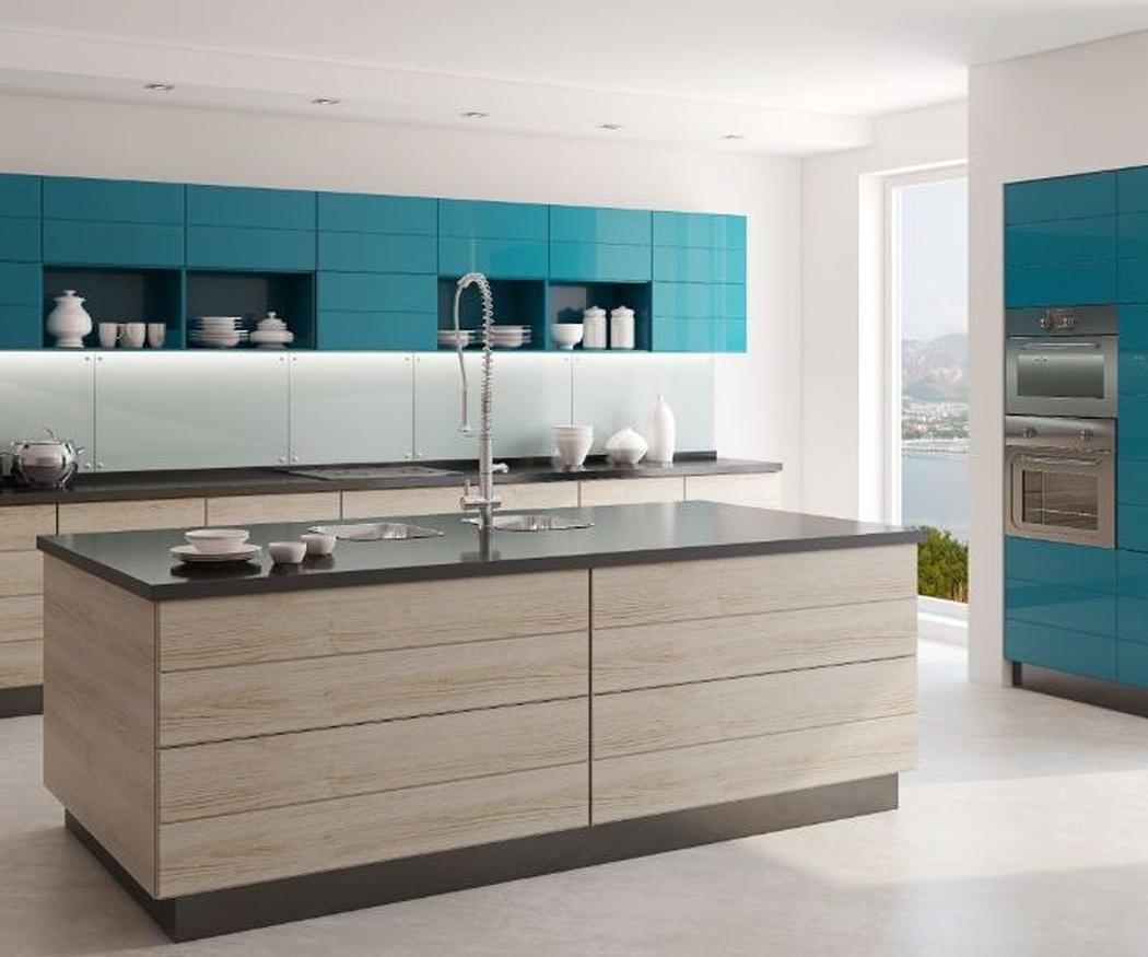 Elige para tu cocina diseño, funcionalidad y calidad