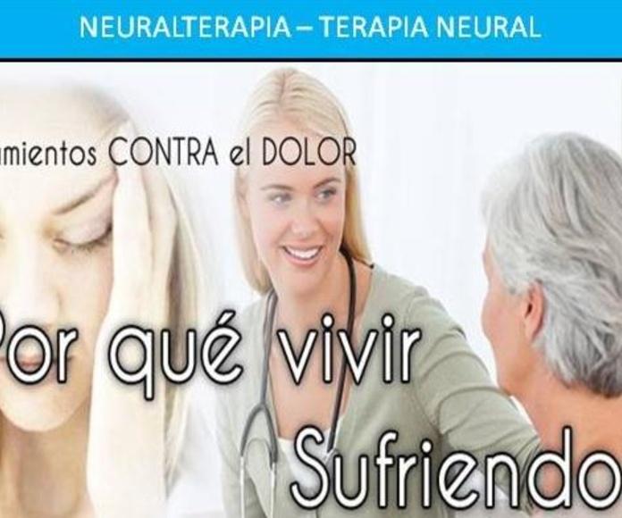 NEURALTERAPIA