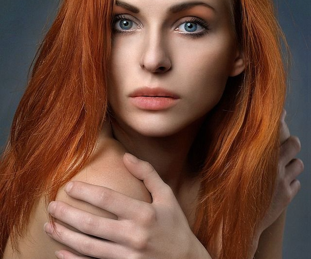 Descubre el color de pelo que más te favorece