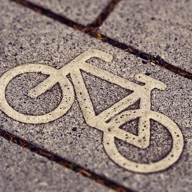 Conoce de cerca la bicicleta eléctrica