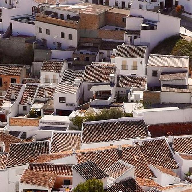 Tipos de tejados