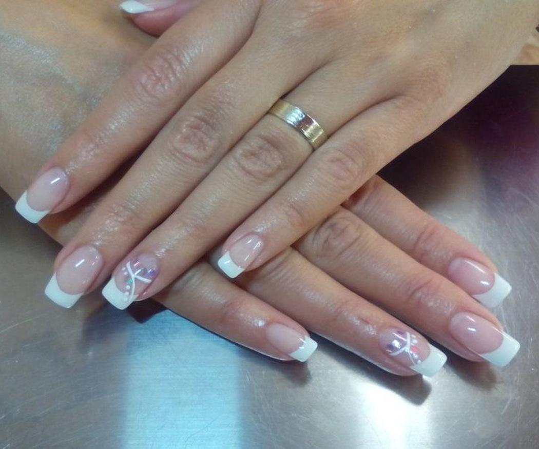 Las ventajas de las uñas de gel