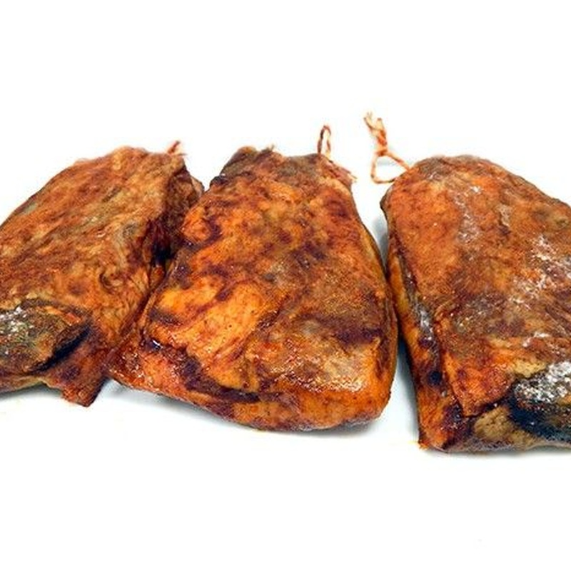Papada adobada: Productos de Cárnicas Carmona