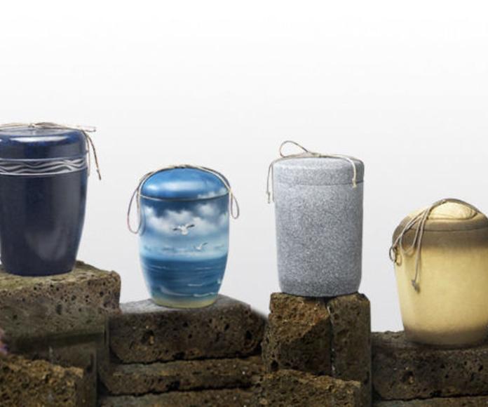 Urnas : Productos y servicios  de TU NUEVA TIENDA: www.articulosfunerarios.net