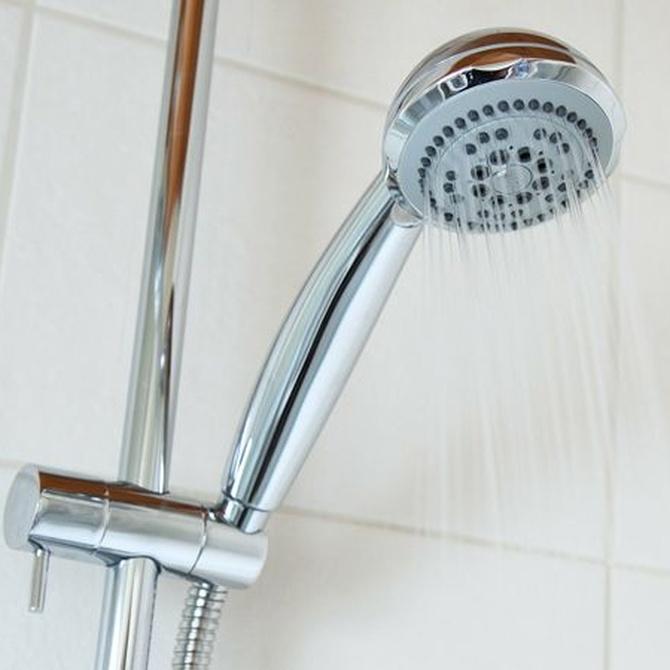 Cómo elegir nuestro grifo de ducha