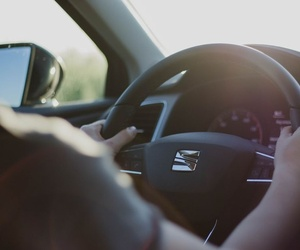 El uso del manos libres en el coche