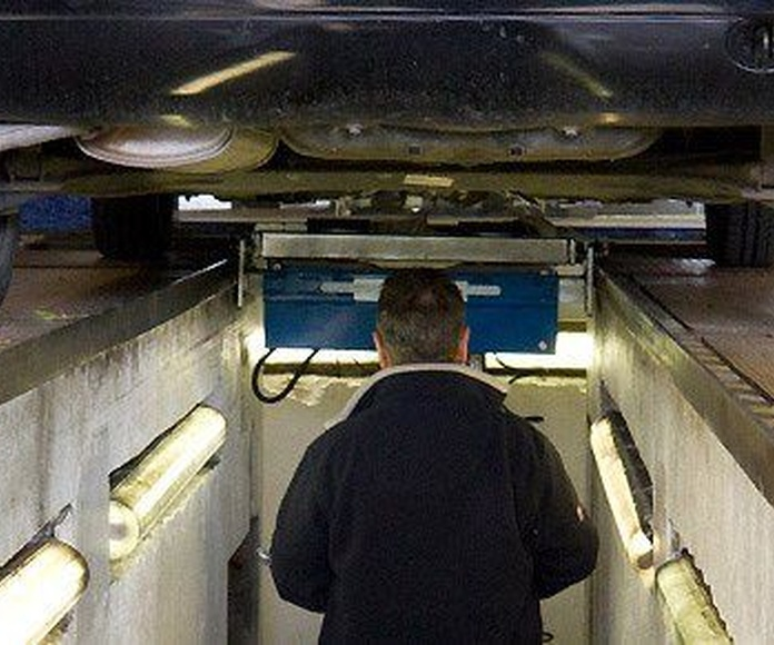Pre ITV: Servicios de Carjumotor