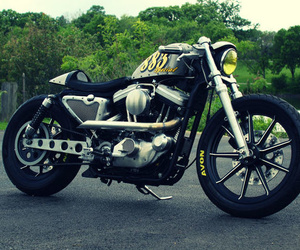Reparación y venta de motos