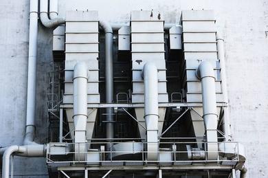 Unidades de Tratamiento de Aire (UTA)