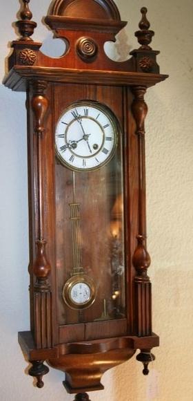Reloj alfonsino