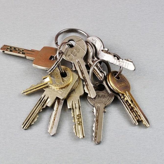 La realidad de las copias de llaves en solo 24 horas
