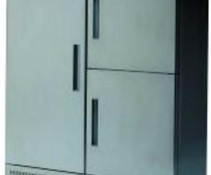 Armario refrigeración 3 puertas ASBER