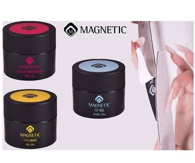 Magnetic Gel
