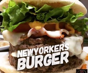 Galería de Restaurante especializado en cocina americana en Las Rozas   Newyorkers Café