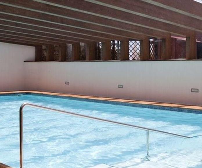 HOTEL CALAS DE CONIL: Proyectos de VILCHES ARQUITECTOS