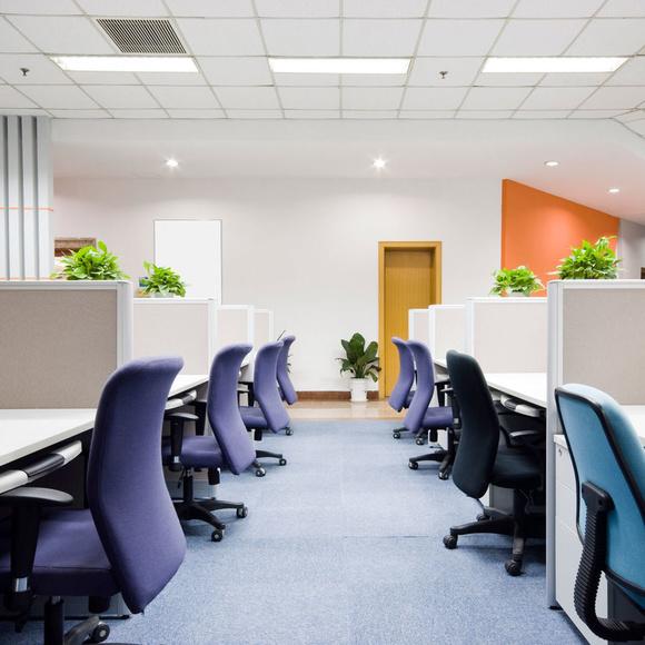 Mobiliario de oficinas: Productos de Almagal, S.L.