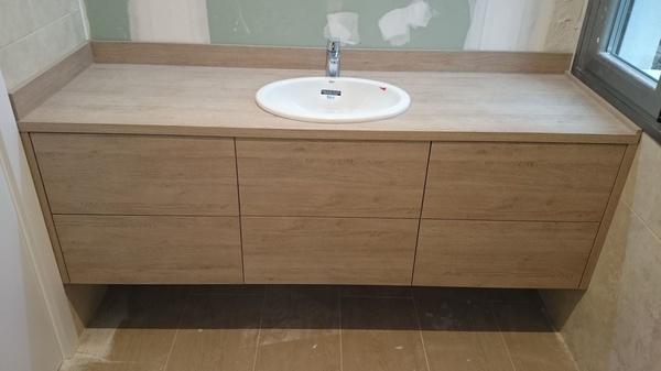 Mueble de baño: Catálogo de Ebarest