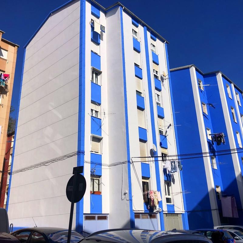 Pinturas y revestimientos en Santander