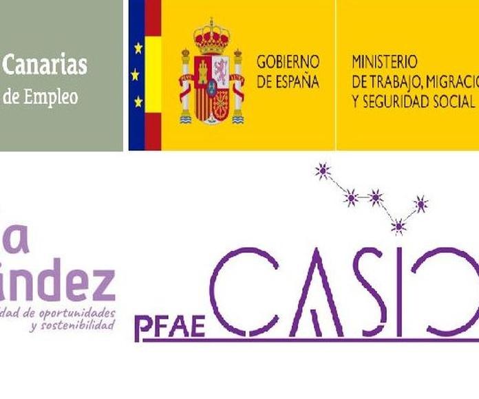 LOS NIVELES DE APOYO: Proyectos y Servicios de Asociación Domitila