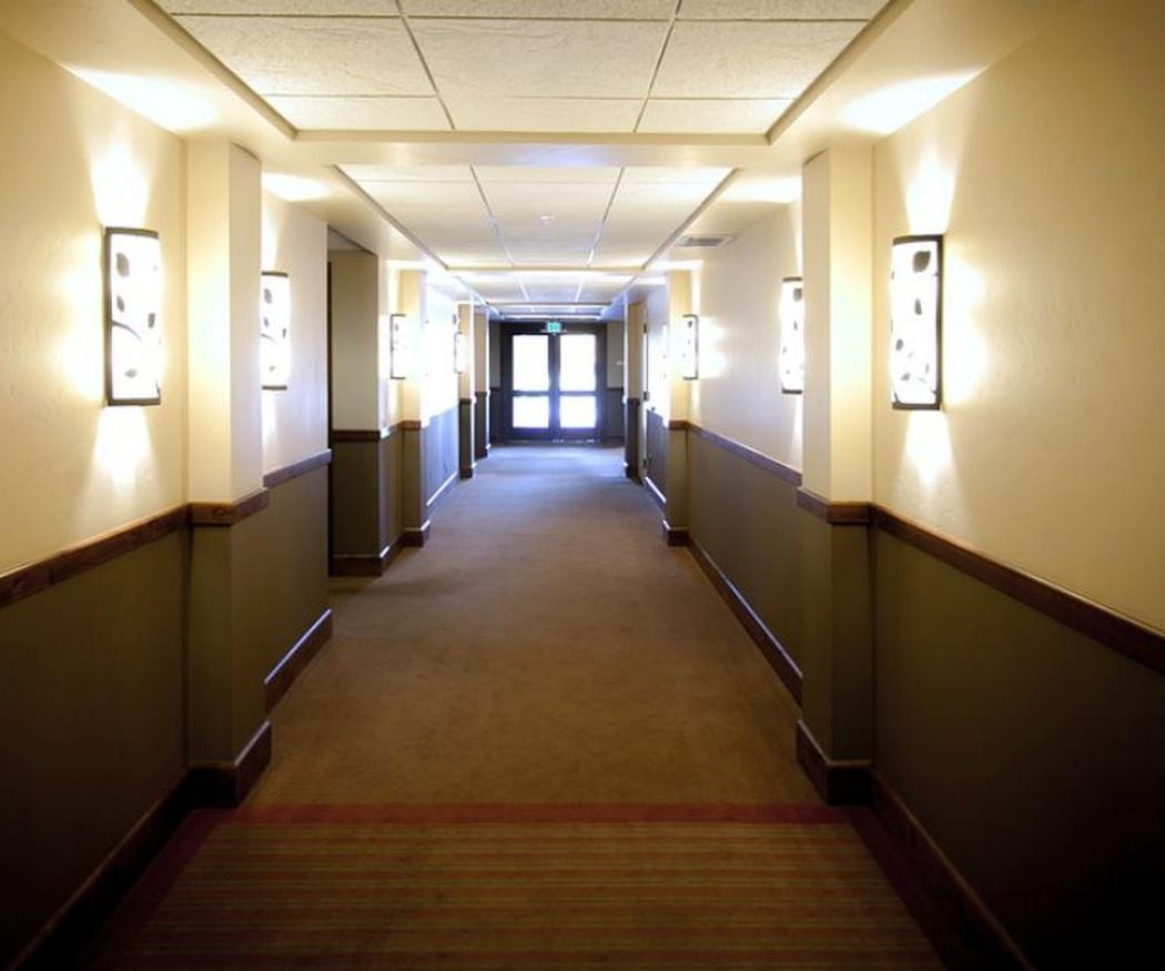La limpieza en los establecimientos hoteleros