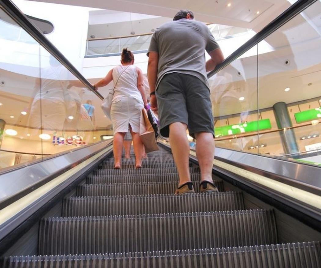 Las ventajas de las escaleras metálicas