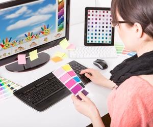 Impresión en offset digital