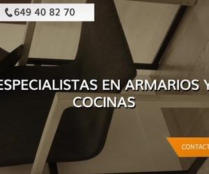 Muebles de cocina en Donostia | Eneko Hernández Cruzado