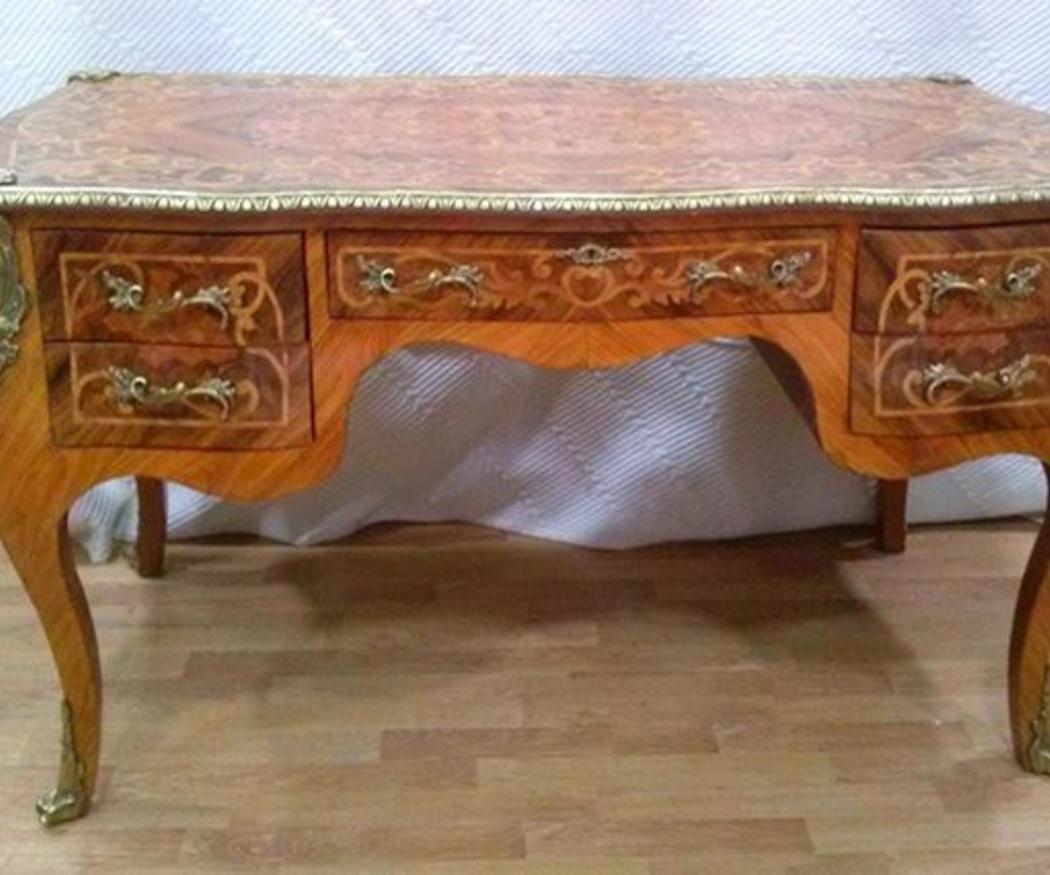 Consejos para limpiar los muebles de madera